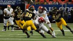NCAA Football AFR Celebration Bowl - Grambling vs. North Carolina Central - Photo (39)