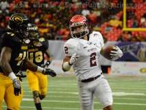 NCAA Football AFR Celebration Bowl - Grambling vs. North Carolina Central - Photo (43)
