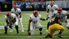 NCAA Football AFR Celebration Bowl - Grambling vs. North Carolina Central - Photo (44)
