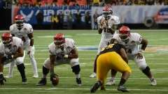 NCAA Football AFR Celebration Bowl - Grambling vs. North Carolina Central - Photo (45)