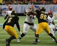 NCAA Football AFR Celebration Bowl - Grambling vs. North Carolina Central - Photo (46)
