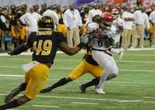 NCAA Football AFR Celebration Bowl - Grambling vs. North Carolina Central - Photo (47)