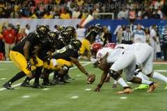 NCAA Football AFR Celebration Bowl - Grambling vs. North Carolina Central - Photo (53)