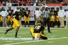 NCAA Football AFR Celebration Bowl - Grambling vs. North Carolina Central - Photo (54)