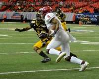 NCAA Football AFR Celebration Bowl - Grambling vs. North Carolina Central - Photo (56)
