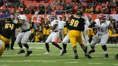 NCAA Football AFR Celebration Bowl - Grambling vs. North Carolina Central - Photo (58)