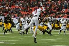 NCAA Football AFR Celebration Bowl - Grambling vs. North Carolina Central - Photo (59)