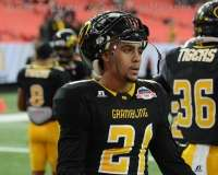NCAA Football AFR Celebration Bowl - Grambling vs. North Carolina Central - Photo (6)