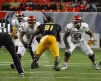 NCAA Football AFR Celebration Bowl - Grambling vs. North Carolina Central - Photo (62)