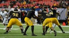 NCAA Football AFR Celebration Bowl - Grambling vs. North Carolina Central - Photo (66)