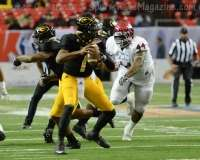 NCAA Football AFR Celebration Bowl - Grambling vs. North Carolina Central - Photo (67)