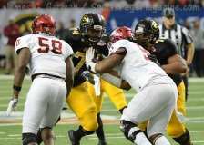 NCAA Football AFR Celebration Bowl - Grambling vs. North Carolina Central - Photo (68)