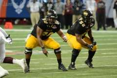 NCAA Football AFR Celebration Bowl - Grambling vs. North Carolina Central - Photo (69)