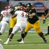 NCAA Football AFR Celebration Bowl - Grambling vs. North Carolina Central - Photo (70)