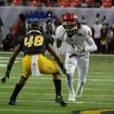 NCAA Football AFR Celebration Bowl - Grambling vs. North Carolina Central - Photo (73)