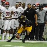 NCAA Football AFR Celebration Bowl - Grambling vs. North Carolina Central - Photo (79)