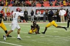 NCAA Football AFR Celebration Bowl - Grambling vs. North Carolina Central - Photo (83)