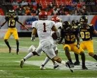 NCAA Football AFR Celebration Bowl - Grambling vs. North Carolina Central - Photo (87)