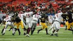 NCAA Football AFR Celebration Bowl - Grambling vs. North Carolina Central - Photo (89)