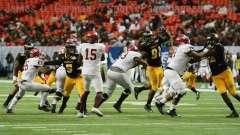 NCAA Football AFR Celebration Bowl - Grambling vs. North Carolina Central - Photo (90)