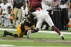 NCAA Football AFR Celebration Bowl - Grambling vs. North Carolina Central - Photo (91)