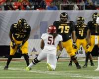NCAA Football AFR Celebration Bowl - Grambling vs. North Carolina Central - Photo (93)