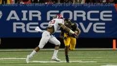 NCAA Football AFR Celebration Bowl - Grambling vs. North Carolina Central - Photo (94)