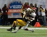 NCAA Football AFR Celebration Bowl - Grambling vs. North Carolina Central - Photo (95)