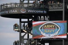 NCAA Football - Army 17 vs. Navy 10 (1)