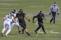 NCAA Football - Army 17 vs. Navy 10 (101)