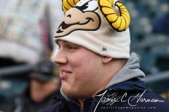 NCAA Football - Army 17 vs. Navy 10 (20)
