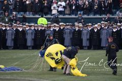NCAA Football - Army 17 vs. Navy 10 (37)