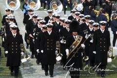 NCAA Football - Army 17 vs. Navy 10 (4)