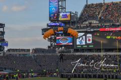 NCAA Football - Army 17 vs. Navy 10 (44)