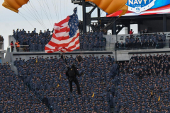 NCAA Football - Army 17 vs. Navy 10 (47)