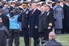 NCAA Football - Army 17 vs. Navy 10 (49)