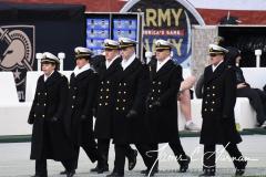 NCAA Football - Army 17 vs. Navy 10 (5)