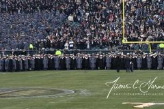 NCAA Football - Army 17 vs. Navy 10 (50)