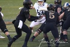 NCAA Football - Army 17 vs. Navy 10 (54)