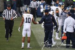 NCAA Football - Army 17 vs. Navy 10 (55)