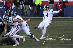 NCAA Football - Army 17 vs. Navy 10 (62)