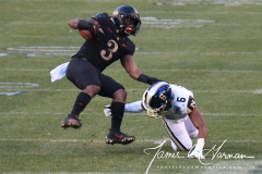 NCAA Football - Army 17 vs. Navy 10 (67)