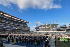 NCAA Football - Army 17 vs. Navy 10 (7)