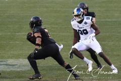 NCAA Football - Army 17 vs. Navy 10 (72)