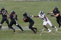 NCAA Football - Army 17 vs. Navy 10 (73)