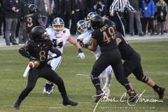 NCAA Football - Army 17 vs. Navy 10 (74)