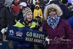 NCAA Football - Army 17 vs. Navy 10 (86)