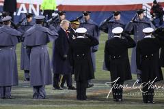 NCAA Football - Army 17 vs. Navy 10 (87)
