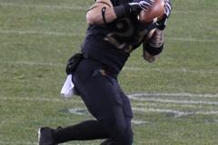 NCAA Football - Army 17 vs. Navy 10 (90)