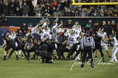 NCAA Football - Army 17 vs. Navy 10 (91)